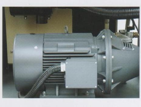 供应开山螺杆式空气压缩机